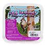 Pine Tree Log Jammer Berry-N-Nut Suet Plugs, Twelve 3-packs