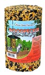 Pine Tree Woodpecker Classic Seed Log, 2.25 lbs., Pack of 12