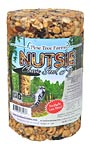 Pine Tree Farms Nutsie Classic Seed Log, 2.5 lbs, Pack of 12