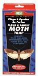 SpringStar Pantry Moth Traps, 12 Packs of 2