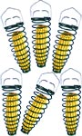 Stokes Corn Cob Feeders, Pack of 6