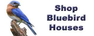 Shop Bluebird Houses