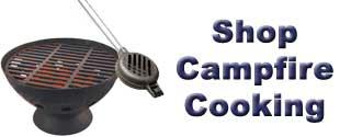 Shop Campfire Cooking