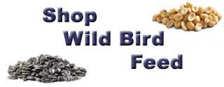 Shop Wild Bird Feed