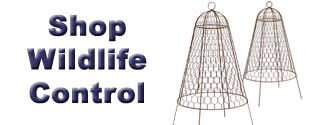 Shop Wildlife Control