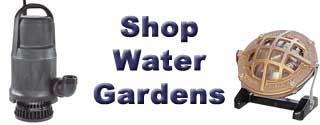 Shop Water Gardens