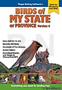 Birding Software: Birds of My State or Province, Version 4
