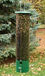 Vari-Crafts Bouncer Squirrel Proof Bird Feeder