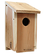 Woodlink Cedar Woodpecker House