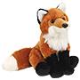 "Wild Republic Cuddlekins Mini Red Fox, 8""H"