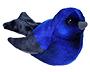 "Wild Republic Audubon Purple Martin with Sound, 4.5""H"